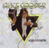 Welcome To My Nightmare Lyrics Alice Cooper