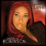 Lessons In Love Lyrics Angelia Robinson