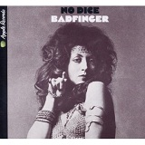 No Dice Lyrics Badfinger