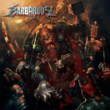 Massacre in A-Minor Lyrics Barbarous