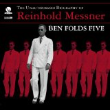 Unauthorized Biography Of Reinhold Lyrics Ben Folds Five