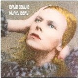 Hunky Dory Lyrics Bowie David