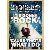 Miscellaneous Lyrics Brian Setzer Orchestra