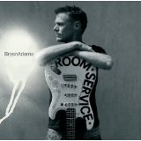 Room Service Lyrics Bryan Adams
