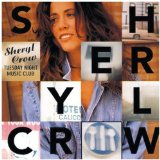 Tuesday Night Music Club Lyrics Crow Sheryl