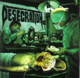 Forensix Lyrics Desecration