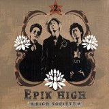 High Society Lyrics Epik High