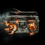 Revolution Radio Lyrics Green Day