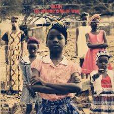 The Wrong Kind Of War Lyrics Imany