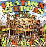 In The Dub Arena Lyrics Iration Steppas