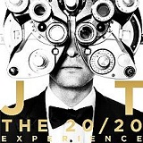 The 20/20 Experience Lyrics Justin Timberlake