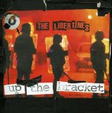 up the bracket Lyrics Libertines