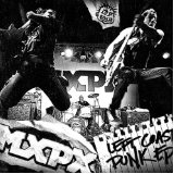 Left Coast Punk (EP) Lyrics MxPx
