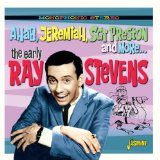 Early Ray Stevens Lyrics Ray Stevens