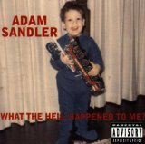 Sex Or Weight Lifting Lyrics Adam Sandler