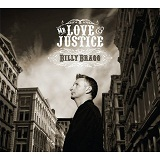 Mr. Love & Justice Lyrics Billy Bragg
