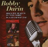 Sings the Shadow of Your Smile & In a Broadway Bag Lyrics Bobby Darin