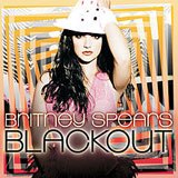 Blackout Lyrics Britney Spears
