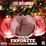 Your Favorite Christmas Songs Lyrics Eric Bellinger