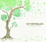 To Travels and Trunks Lyrics Hey Marseilles