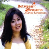 Between Seasons Lyrics JoAnne Lorenzana