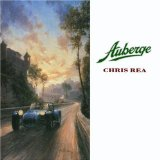Auberge Lyrics Rea Chris