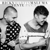 Vente Pa' Ca (Single) Lyrics Ricky Martin