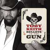 Bullets In The Gun Lyrics Toby Keith