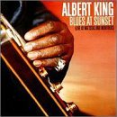 Blues At Sunset Lyrics Albert King