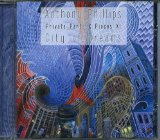 Private Parts of Pieces XI: City of Dreams Lyrics Anthony Phillips