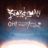 Oh! (EP) Lyrics Beardyman