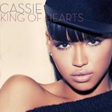 King of Hearts (Single) Lyrics Cassie