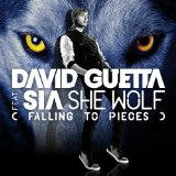 She Wolf (Falling to Pieces) (Single) Lyrics David Guetta
