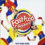 Miscellaneous Lyrics Fast Food Rockers