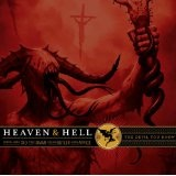 The Devil You Know Lyrics Heaven And Hell