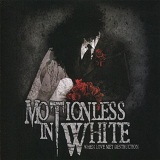 When Love Met Destruction Lyrics Motionless In White