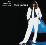 Miscellaneous Lyrics Rick James