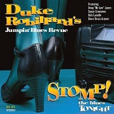 Stomp! The Blues Tonight Lyrics Duke Robillard