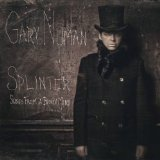 Splinter (Songs from a Broken Mind) Lyrics Gary Numan