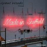 Made In Sheffield Lyrics Grant Woods