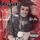 Broke Lyrics HED PE