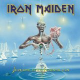 Seventh Son Of A Seventh Son Lyrics Iron Maiden