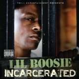 Incarcerated Lyrics Lil' Boosie