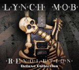 REvolution Deluxe Collection Lyrics Lynch Mob