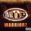 Warriorz Lyrics M.O.P.