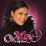 On My Own - EP Lyrics Mau Marcelo
