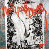 Dancing Backward In High Heels Lyrics New York Dolls