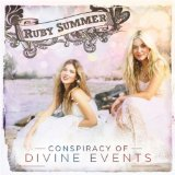Conspiracy Of Divine Events (EP) Lyrics Ruby Summer