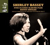 The Singles Lyrics Shirley Bassey