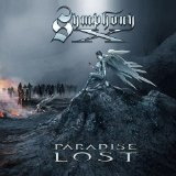 Paradise Lost Lyrics Symphony X
